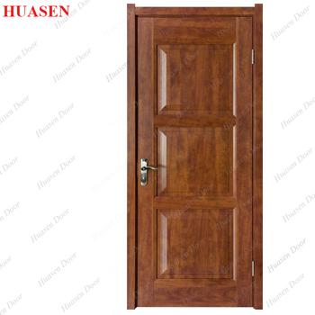 Sunmica Single Catalogue Teak Wood Color Door - Buy Sunmica Door ...