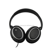 Hisonic wired Active Noise Cancelling headset airline aviation headset