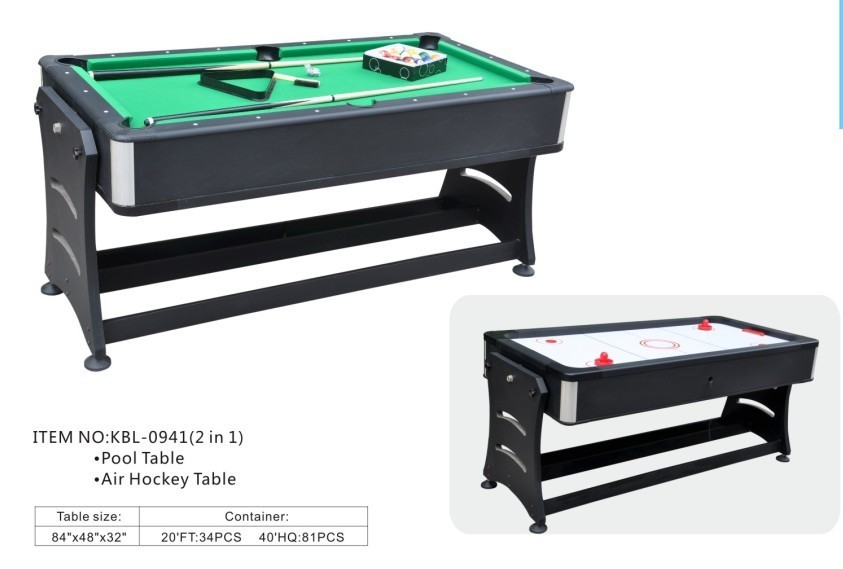 Rolling In Game TableInclude Hockey Table And Pool Table Buy - Rolling pool table