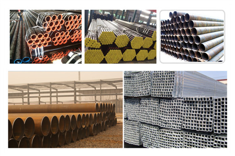 API 5L/API 5CT Oil Seamless Casing Tubing With Vam Top Thread