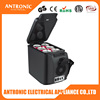Antronic ATC-600B DC 12v/AC 110/220v operation 6 can car drink mini fridge beer keg fridge