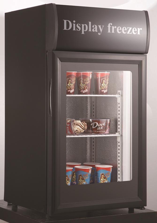 40 Litre Mini Fridge Display Cooler Buy Pepsi Display