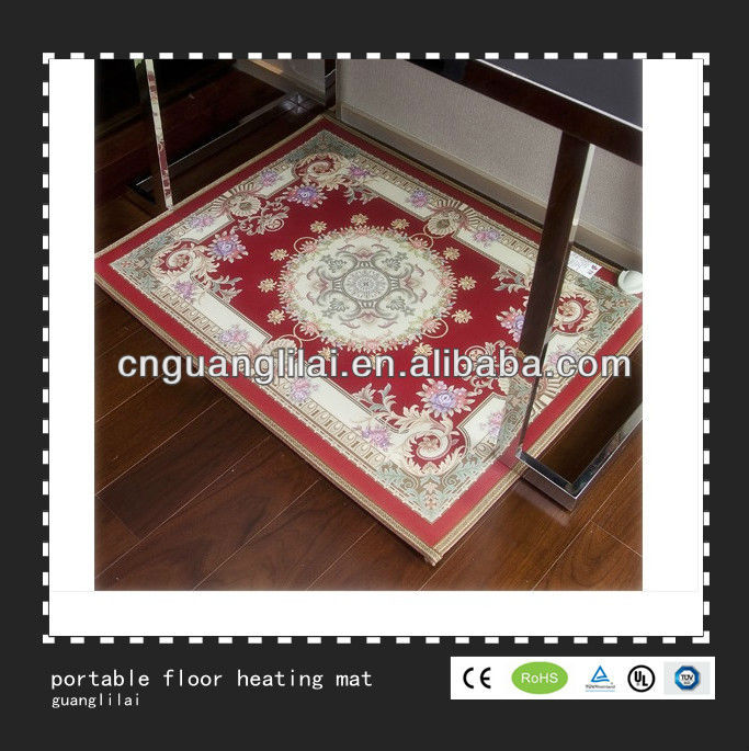 floor heating mat