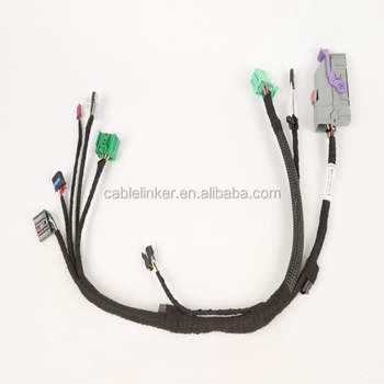 custom automotive wiring for ford car wiring harness manufacturer rh alibaba com automotive wiring harness manufacturers automotive wiring harness manufacturers in pune