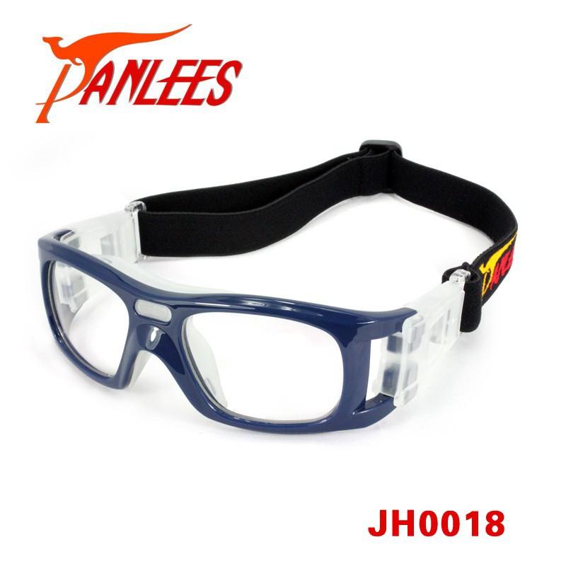 02bee1987 العرف ce مكافحة تأثير للجنسين نظارات طبية نظارات كرة السلة الرياضة نظارات