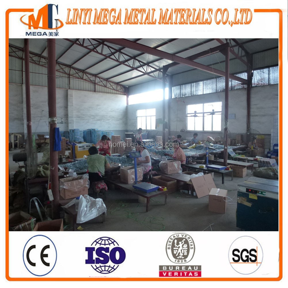 Nails Factory Sale Roofing Screws Nails Top Quality