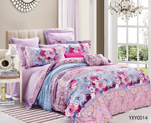Good supplier frozen bedding set cheap king size bedroom sets bed sheet free samples buy bed for Where can i buy a cheap bedroom set