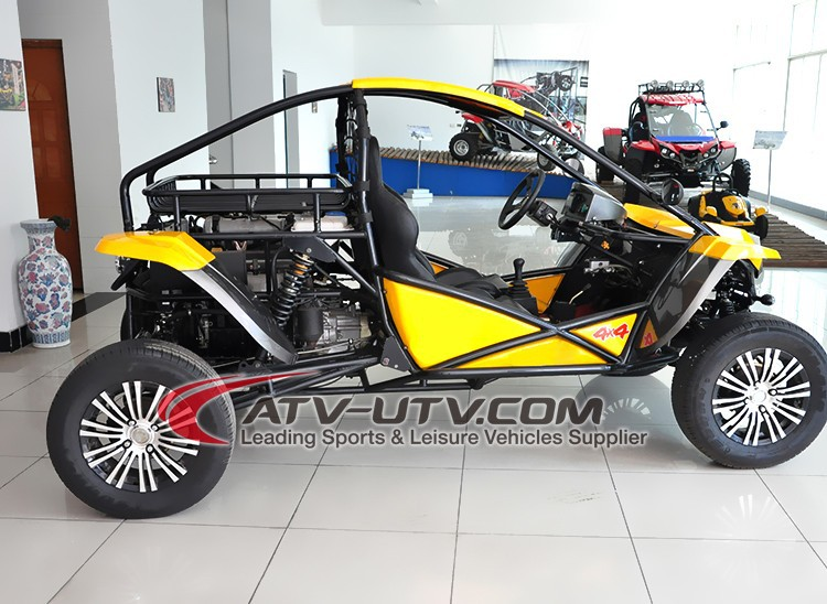 1500cc Buggy 4X4 Racing Go Karts for Sale