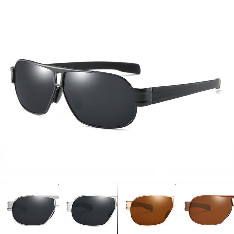 a4b9e93eb07bb 8516 por atacado de moda feitos sob encomenda dos homens marcas de venda  quente óculos de