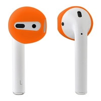 New product Wireless BT Earphone Silicone Ear Caps Ear pads for Apple AirPods