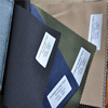 Clearance and stock lots wool polyester fabrics for suits and uniform
