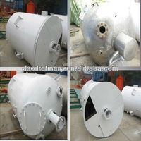 10t/d crude rice bran oil refining machine
