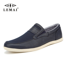 New 2016 Men loafers,spring Autumn Mens Canvas +PU Fashion Men Shoes Flats Sapatos Masculinos Slip-on 3 colors plus size 40-46