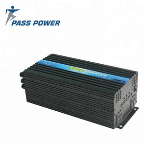 High Frequency Power Converter 4kw DC 48v to AC 220v