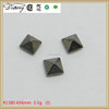 R1380 custom metal logo rivets for garment and handbags