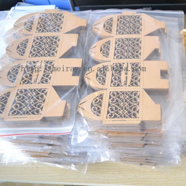 Happy Eid Favor Boxes For Eid Decorations