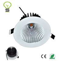 Buy 15w cob led downlight with 90mm in China on Alibaba.com