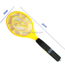 Kill Mosquitoes Bug Zapper Racket Fly Racket