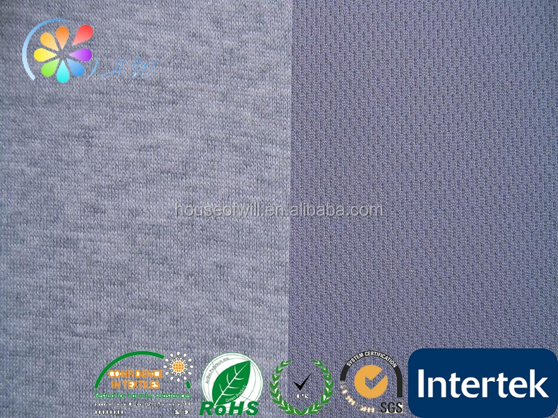 polyester rayon spandex fabric slub elastane and cotton denim
