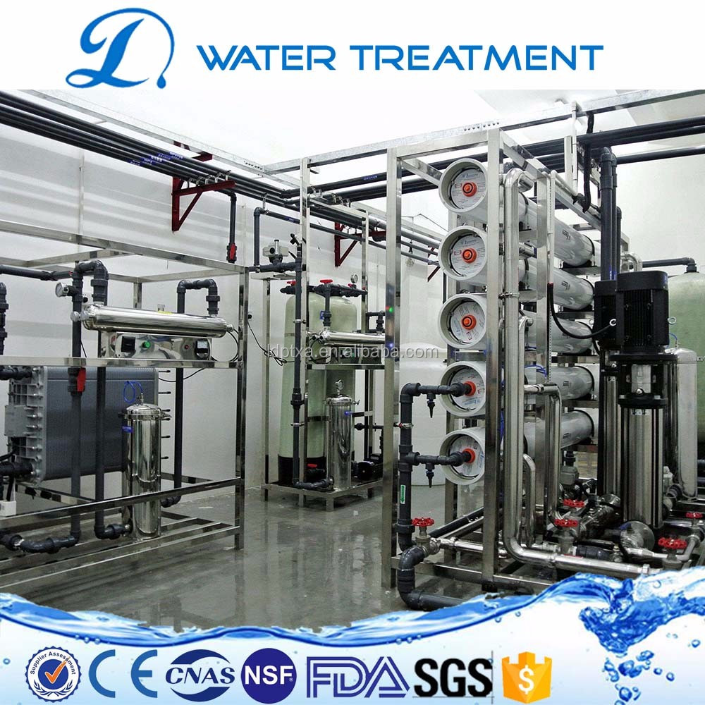 reverse osmosis water filter and water softener FRP pressure vessel