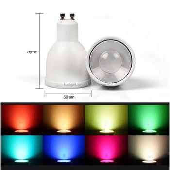 Best Selling Mi Light 4w Gu10 Wireless Led Bulb Lamp 2.4g Wifi Led ...