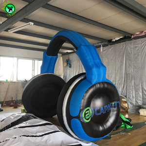 Giant Inflatable Headphones, Giant Inflatable Headphones Suppliers