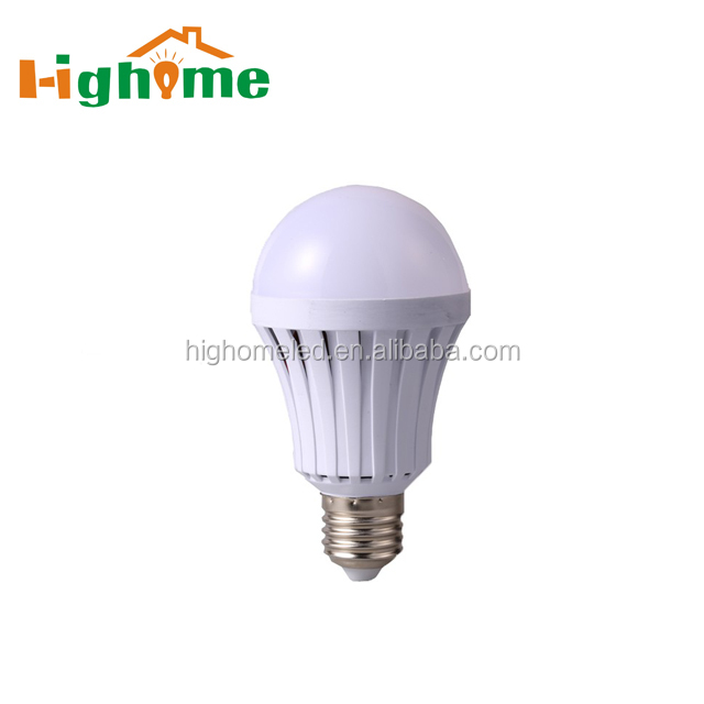 Emergency time 4-6 hours E27 led rechargeable led emergency <strong>bulb</strong> for wholesale