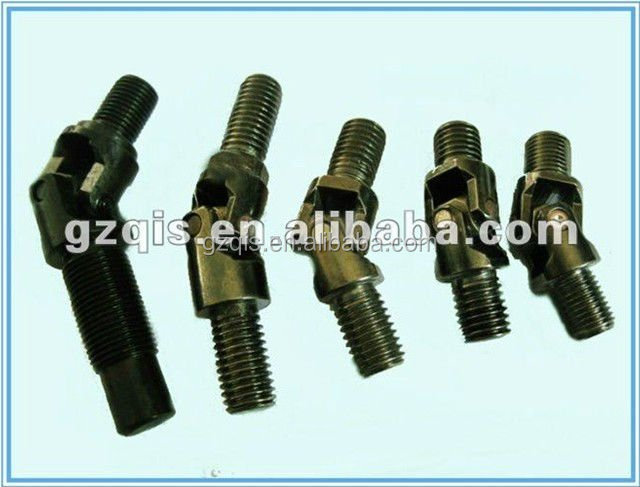 Steering Universal Joint for Excavator steering cross joint
