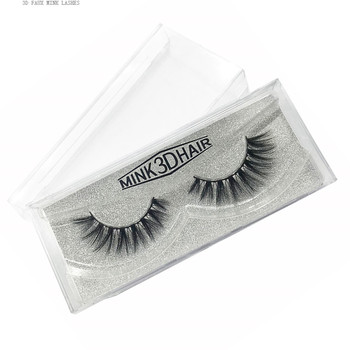 b31db1cf993 Alibaba Main Manufacturer 3D faux mink lashes best place to buy fake  eyelashes with custom packaging