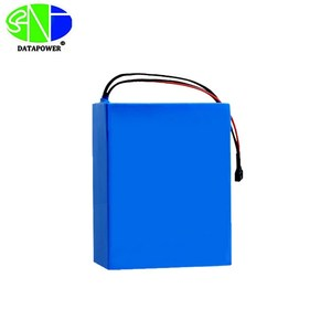 Factory custom Lithium iron phosphate 18650 cell 60v 50ah li ion battery pack for airwheel
