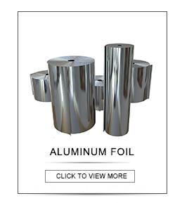 Pintura de alta qualidade 1060 1100 3003 3105 5052 PE PVDF bobina de alumínio revestida cor