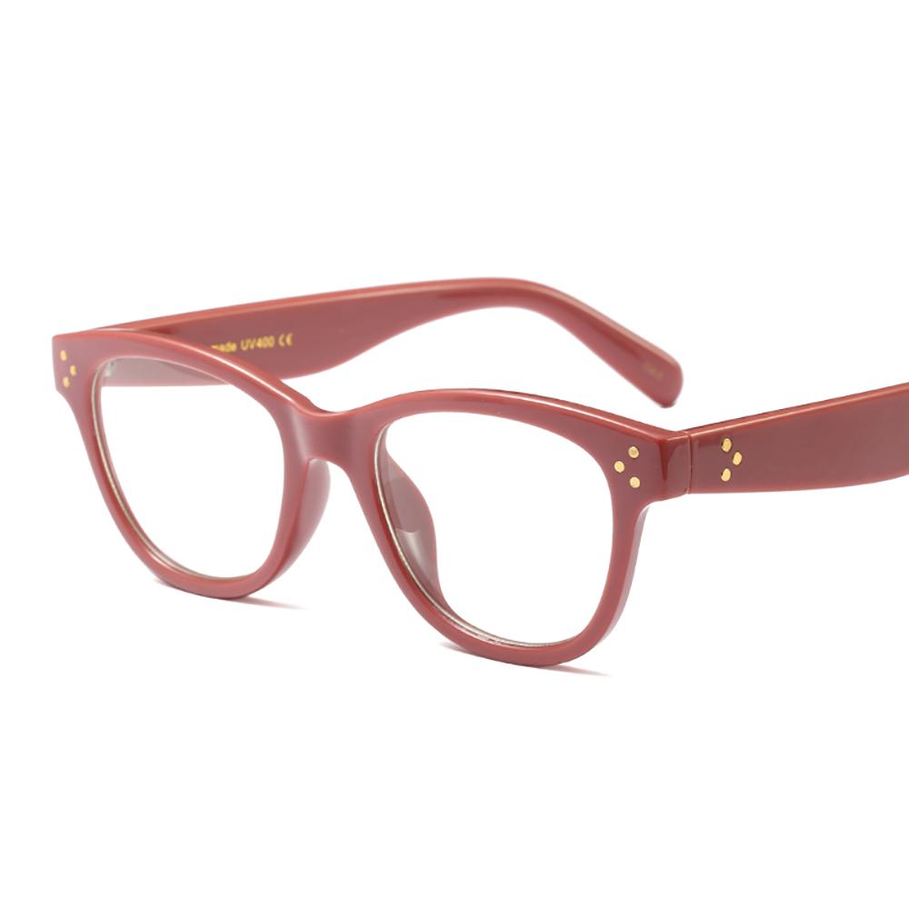 65c4c2847 M485 أحدث إطارات النظارات للفتيات الأزياء PC إطارات نظارات طبية نظارات دون  الأنف منصات يمكن تخصيص