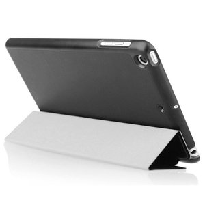Full Protective Ultra Slim Smart Flip Folio Case for A1822 Apple New iPad 9.7 2017 Model