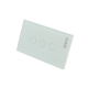 For Alexa And Google Home And Smart Phone Wifi Controlled 220V Wall Touch Light Electric Switch