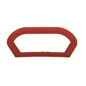 plastic handle for metal container _handle for 18L metal container_ 55mm oil handle