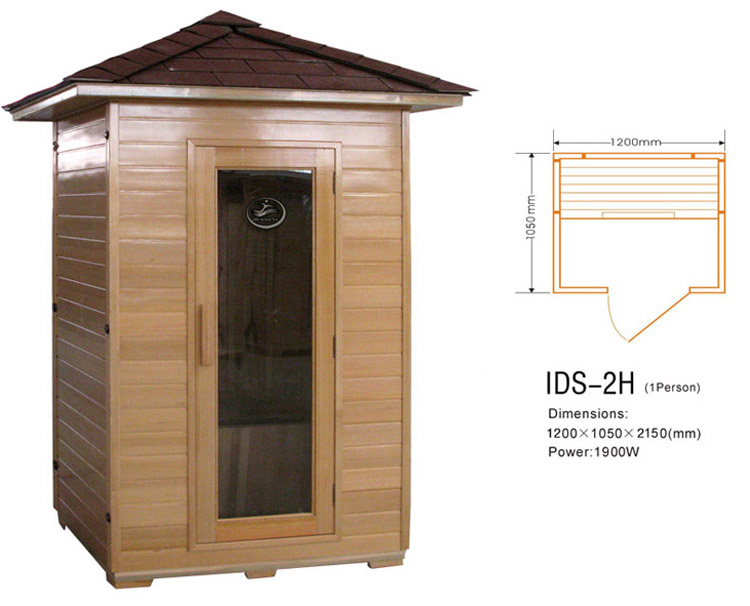 2 person steam room mini steam sauna room outdoor steam. Black Bedroom Furniture Sets. Home Design Ideas