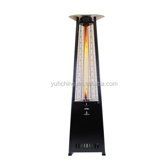 Superb Fireplace Gas Valve Gas Spark Ignition Control System Free Standing  Infrared Heater NDK OUTDOOR PATIO HEATER