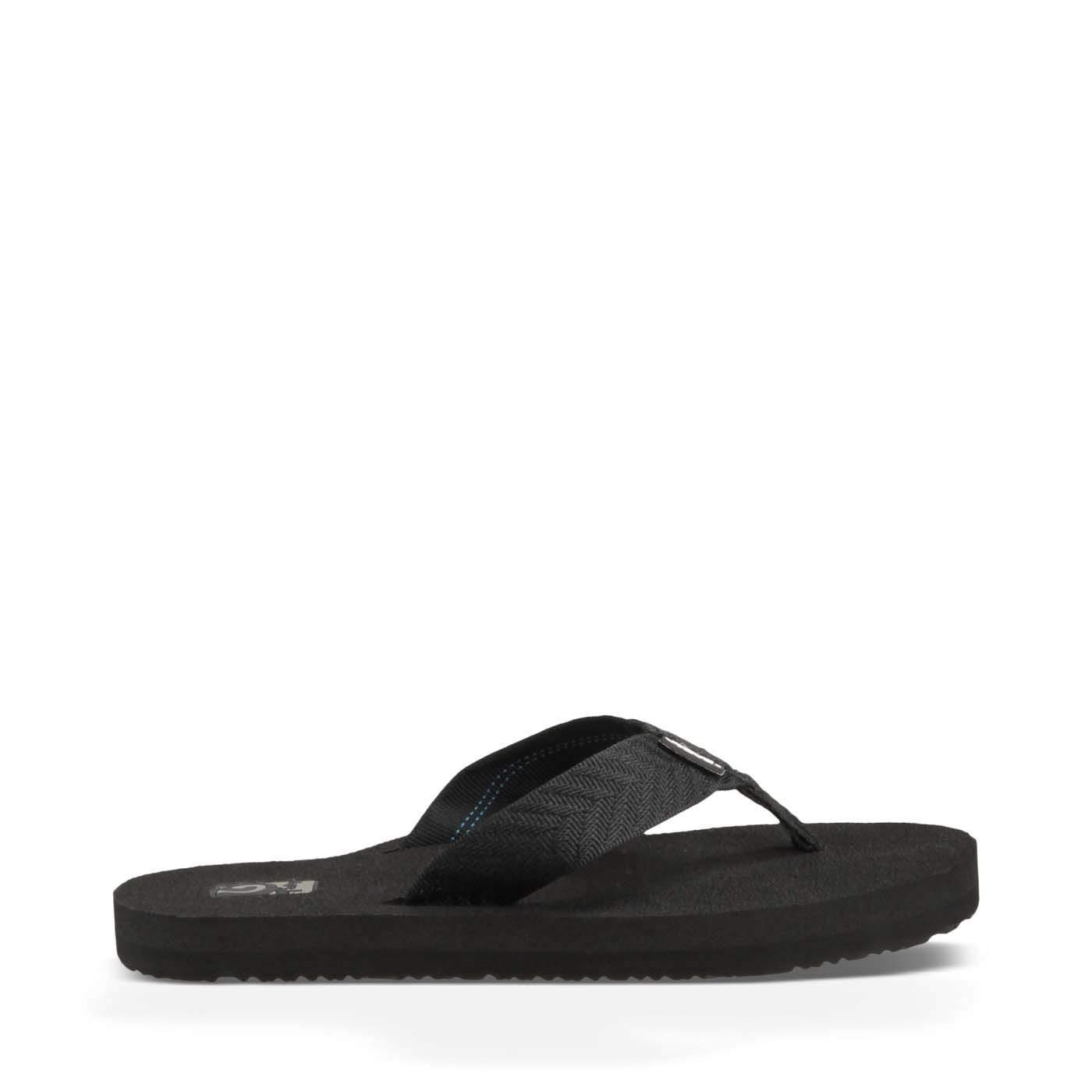 37b47b39c2182 Buy Teva mush II Womens Flip-Flop Sandals (VARIETY Of COLORS   SIZES ...