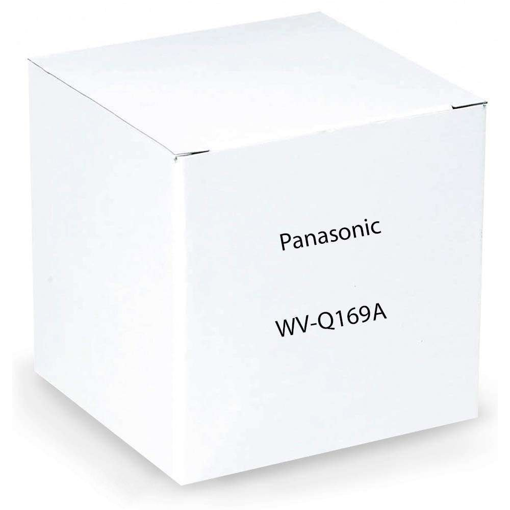 Panasonic Security Systems Group WV-Q169A Embedded Ceiling Mount Bracket For Network Dome Cameras