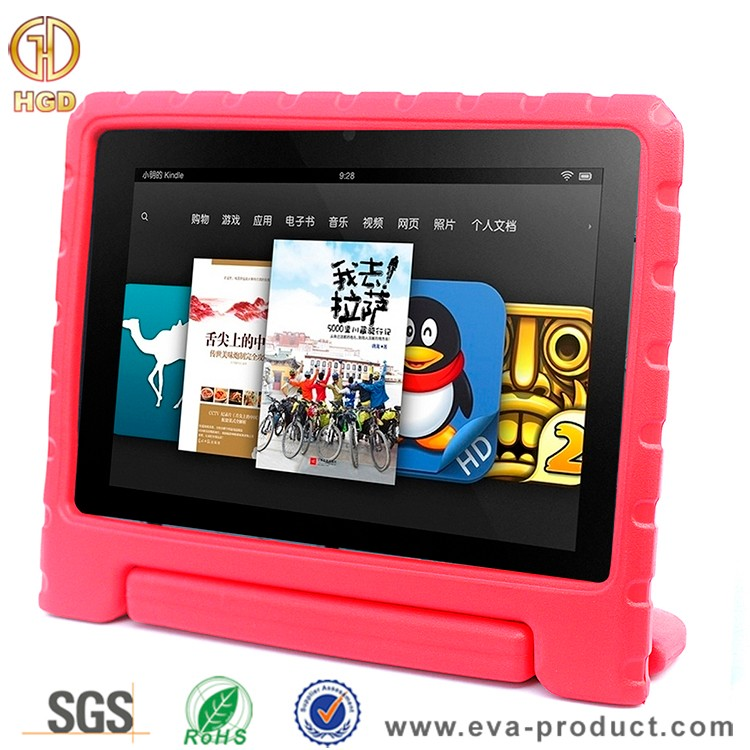 Brand New Eva Case For Amazon Fire HD 10 2015