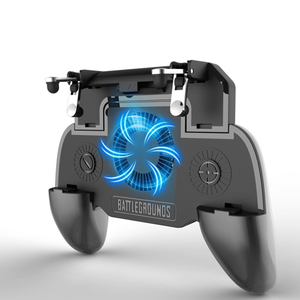 Amazon hot sale Fortnite Game Controller Gamepad l1R1 Pubg Game Trigger For mobiles phones And Tablet