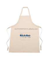 Ready Stock- Cotton Apron-9006