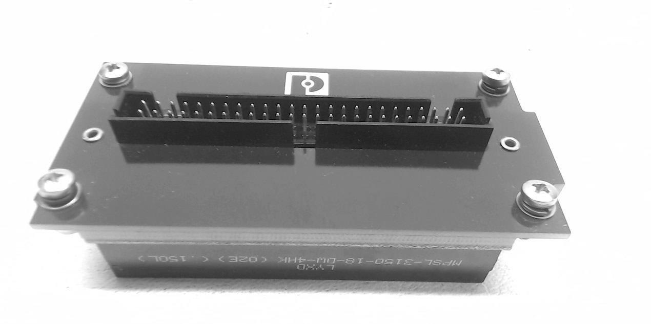 Phoenix Flkm50-Pa-Ab/1769/Ob32 Terminal Block Interface Module Flkm50-Pa-Ab/1769/Ob32