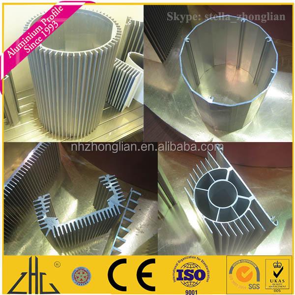 f hrenden aluminium presswerk stahlbau aluminium profil extrusion katalog von china top. Black Bedroom Furniture Sets. Home Design Ideas