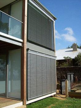 aluminium shutters blinds brise soleil buy aluminium. Black Bedroom Furniture Sets. Home Design Ideas