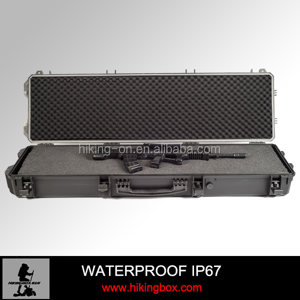 air gun rifle case for arm ip67