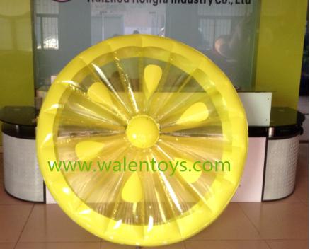 Inflatable Lemon Float,Inflatable Fruit Lemon Float Raft Mattress ...