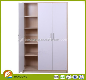 Exceptionnel Cheap Corner Bedroom Armoire Almirah Closet Clothes Cabinet Wardrobe