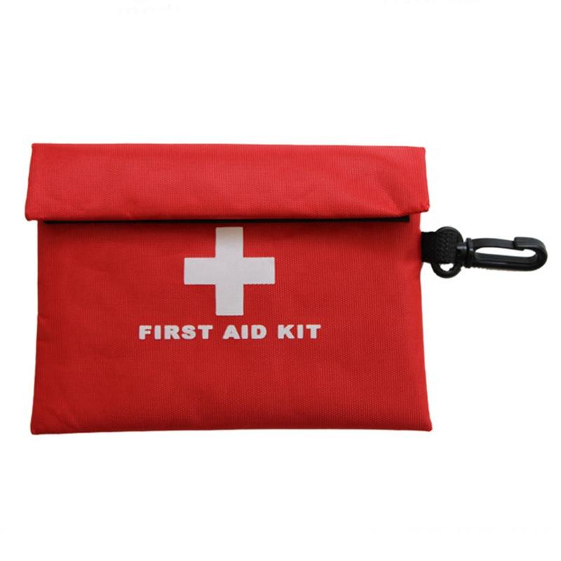 family person First Aid Kit baby Bag Pack Travel Sport Survival Medical Treatment Outdoor Hunting First Aid Kit