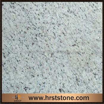 Artificial Ipanema River White Granite Countertops